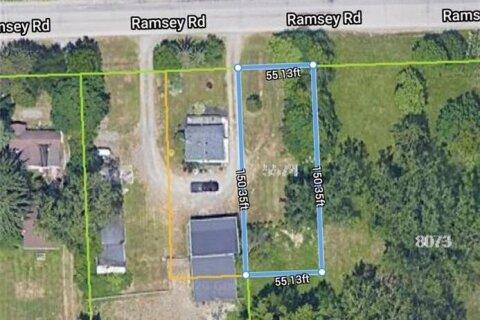 Residential property for sale at 5574 Ramsey Rd Niagara Falls Ontario - MLS: 40023889