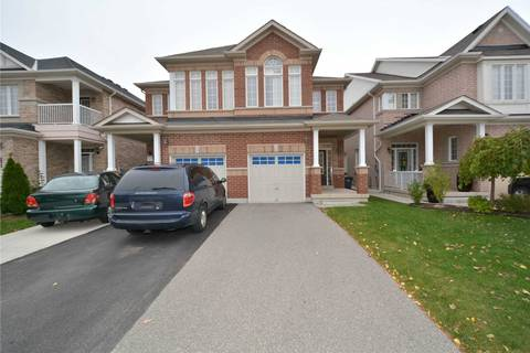 Townhouse for rent at 5575 Fudge Terr Mississauga Ontario - MLS: W4590711