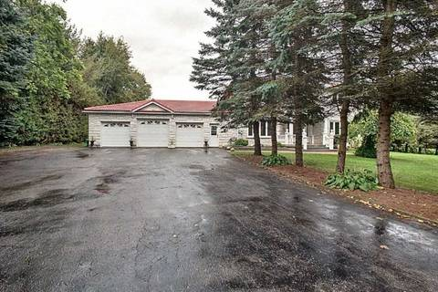 House for sale at 5575 Halls Rd Whitby Ontario - MLS: E4686142