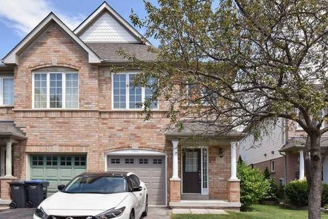 Townhouse for sale at 5575 Highbank Rd Mississauga Ontario - MLS: W4518085