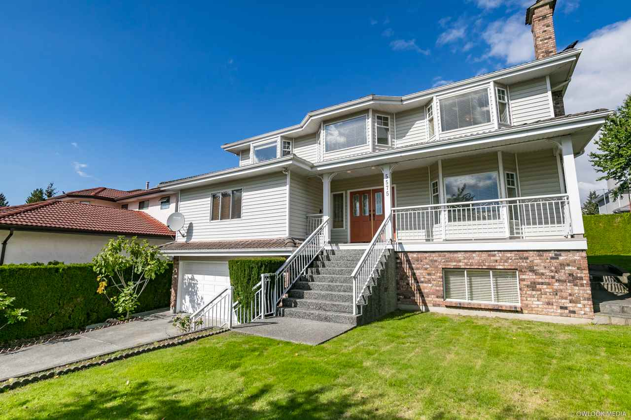 Removed: 5575 Venables Street, Burnaby, BC - Removed on 2018-12-18 06:09:12