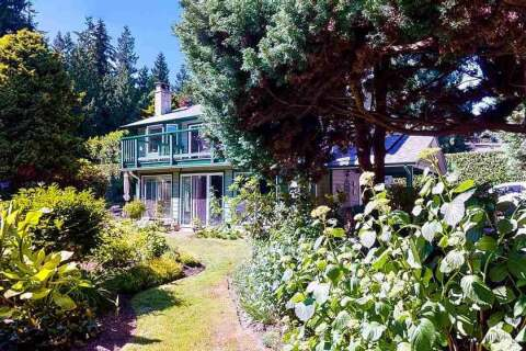 House for sale at 5575 Wakefield Rd Sechelt British Columbia - MLS: R2470786
