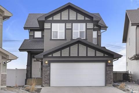 House for sale at 5577 Norseman Cres Regina Saskatchewan - MLS: SK805685