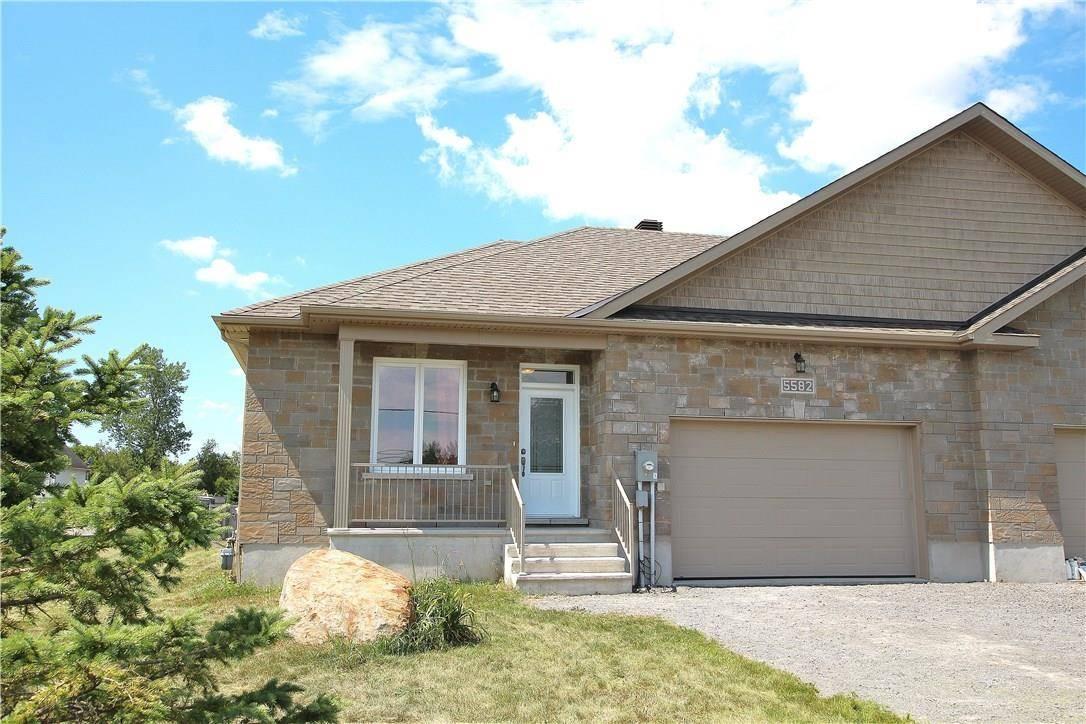 House for sale at 5578 Rockdale Rd Vars Ontario - MLS: 1156412