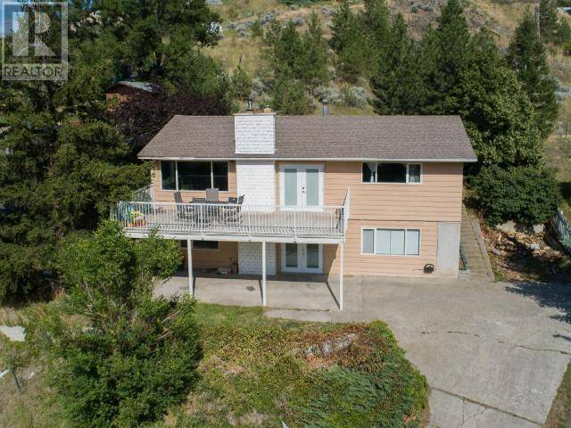 House for sale at 5579 Clearview Dr Kamloops British Columbia - MLS: 152712
