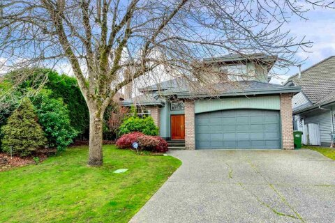House for sale at 5579 Hankin Dr Richmond British Columbia - MLS: R2513103