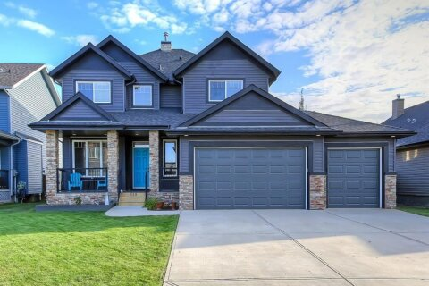 House for sale at 558 Boulder Creek Circ Langdon Alberta - MLS: A1036303