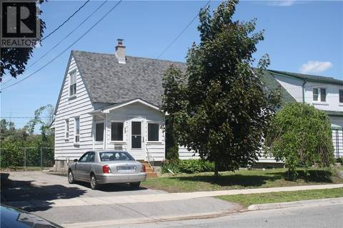 House for sale at 558 Brioux Ave Peterborough Ontario - MLS: 202227