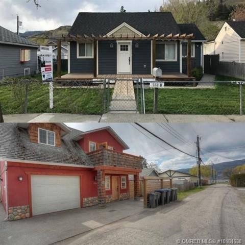 House for sale at 558 Cambridge Ave Kelowna British Columbia - MLS: 10181638