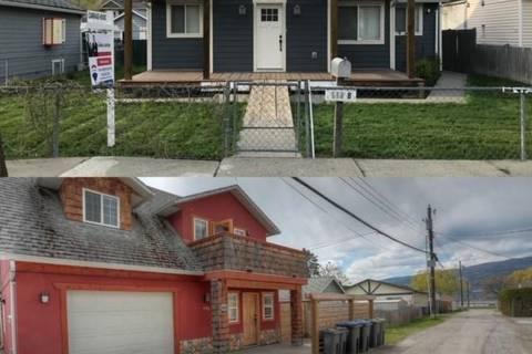 House for sale at 558 Cambridge Ave Kelowna British Columbia - MLS: 10184609