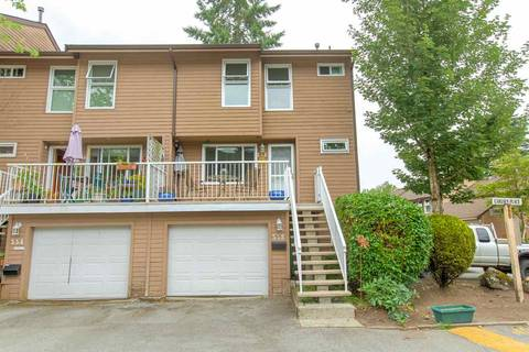 Townhouse for sale at 558 Carlsen Pl Port Moody British Columbia - MLS: R2388336