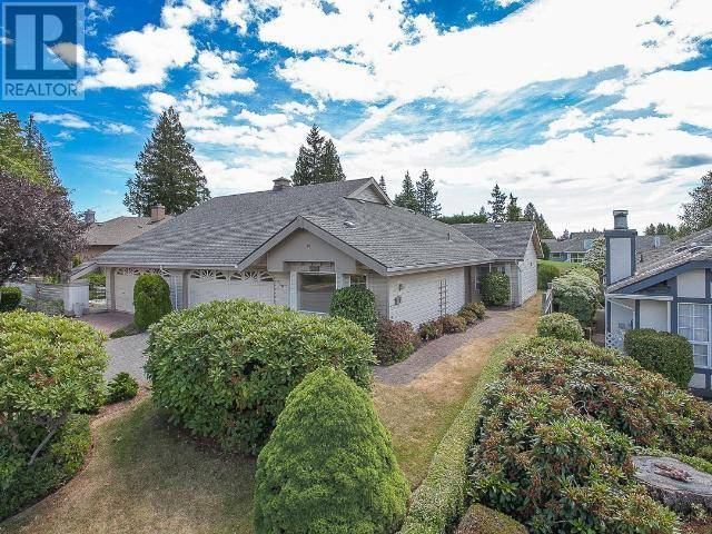 Townhouse for sale at 558 Cedar Cres Cobble Hill British Columbia - MLS: 457382