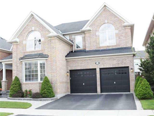 Sold: 558 Hood Terrace, Milton, ON