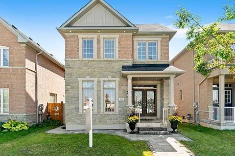 House for sale at 558 Hoover Park Dr Whitchurch-stouffville Ontario - MLS: N4648418