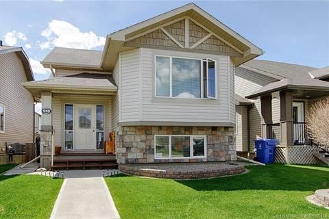 House for sale at 558 Margaret Sutherland Cres N Lethbridge Alberta - MLS: LD0166179