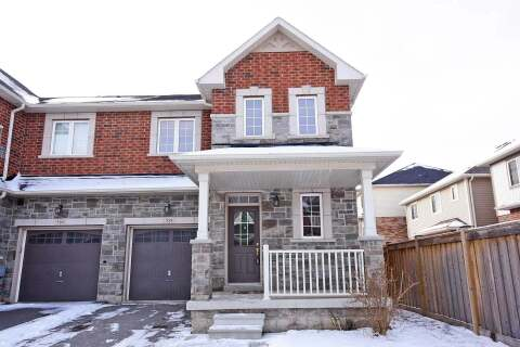 Townhouse for rent at 558 Murray Meadows Pl Milton Ontario - MLS: W4733176