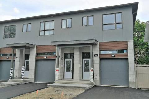 Townhouse for sale at 558 Mutual St Ottawa Ontario - MLS: 1140510