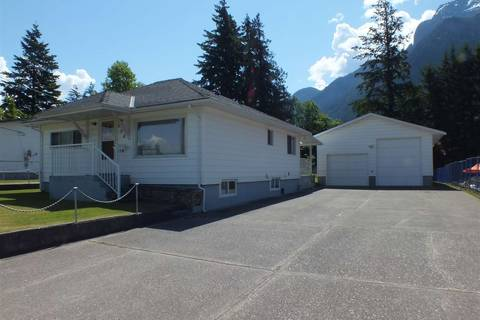 House for sale at 558 Park St Hope British Columbia - MLS: R2372907