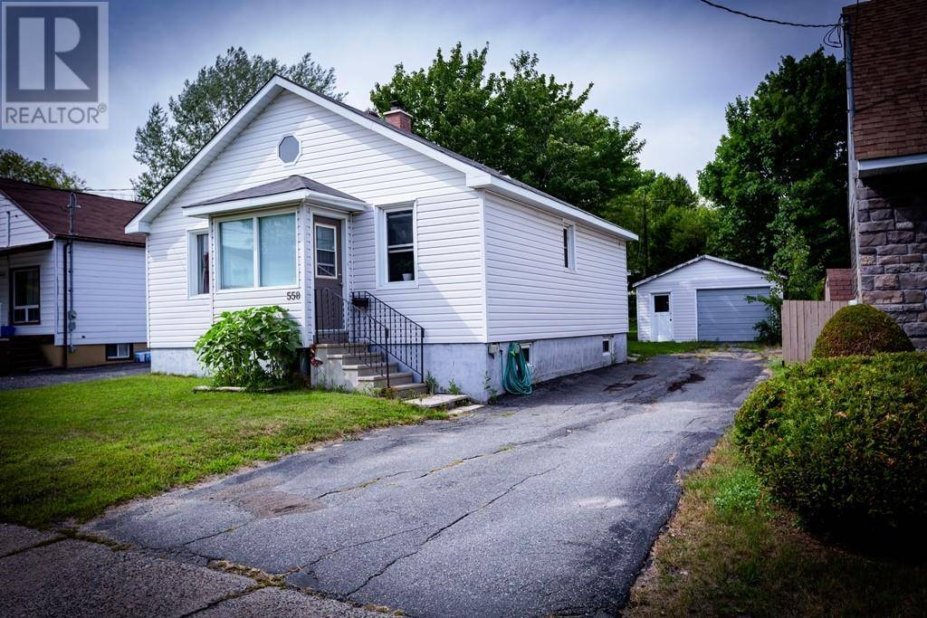 House for sale at 558 Pine St Unit 558 Sudbury Ontario - MLS: 2078924