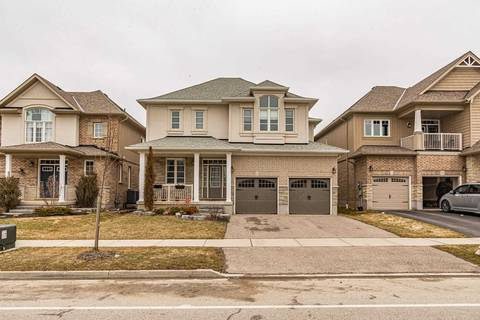 House for sale at 558 Sundew Dr Waterloo Ontario - MLS: X4728901