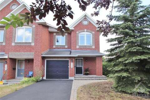 House for sale at 558 Weatherston St Ottawa Ontario - MLS: 1199526