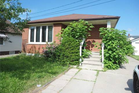 House for sale at 5582 Drummond Rd Niagara Falls Ontario - MLS: X4496365