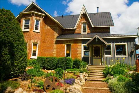 House for sale at 558225 Mulmur-melancthon Line Mulmur Ontario - MLS: X4439169