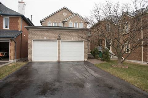 House for sale at 5583 Haddon Hall Rd Mississauga Ontario - MLS: W4419450