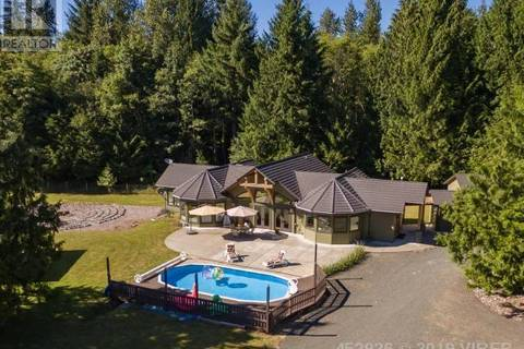 House for sale at 5584 Prendergast Rd Courtenay British Columbia - MLS: 452926