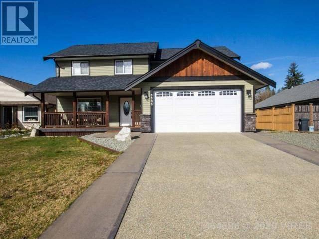 House for sale at 5585 Swallow Dr Port Alberni British Columbia - MLS: 464586