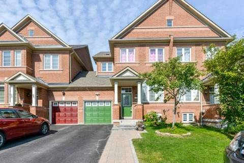 Townhouse for sale at 5586 Waterwind Cres Mississauga Ontario - MLS: W4590408