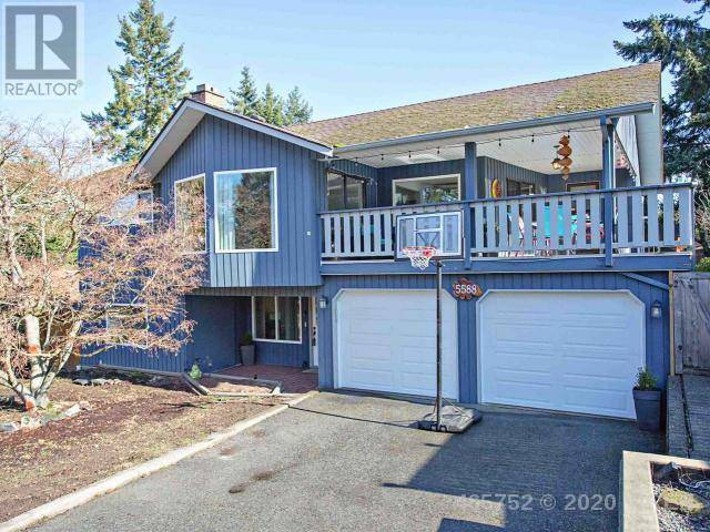 House for sale at 5588 Clipper Dr Nanaimo British Columbia - MLS: 465752