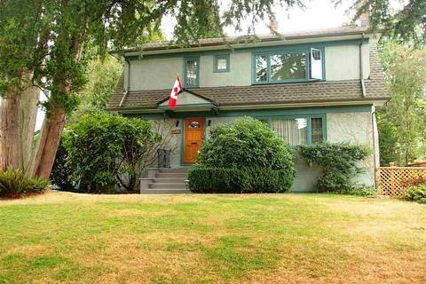 House for sale at 5588 Holland St Vancouver British Columbia - MLS: R2403613