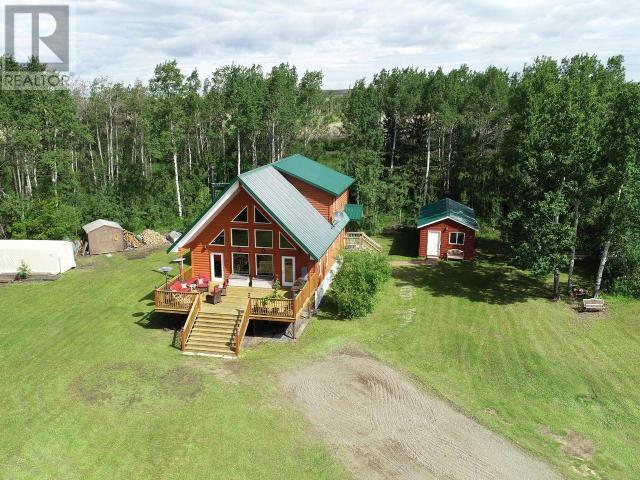 Removed: 5589 216 Road, Dawson Creek, BC - Removed on 2018-08-11 07:15:36