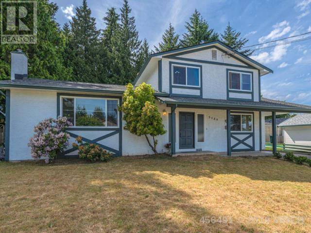 House for sale at 5589 Kenwill Dr Nanaimo British Columbia - MLS: 456491