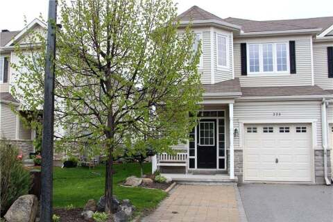 House for sale at 559 Ashbourne Cres Ottawa Ontario - MLS: 1192842