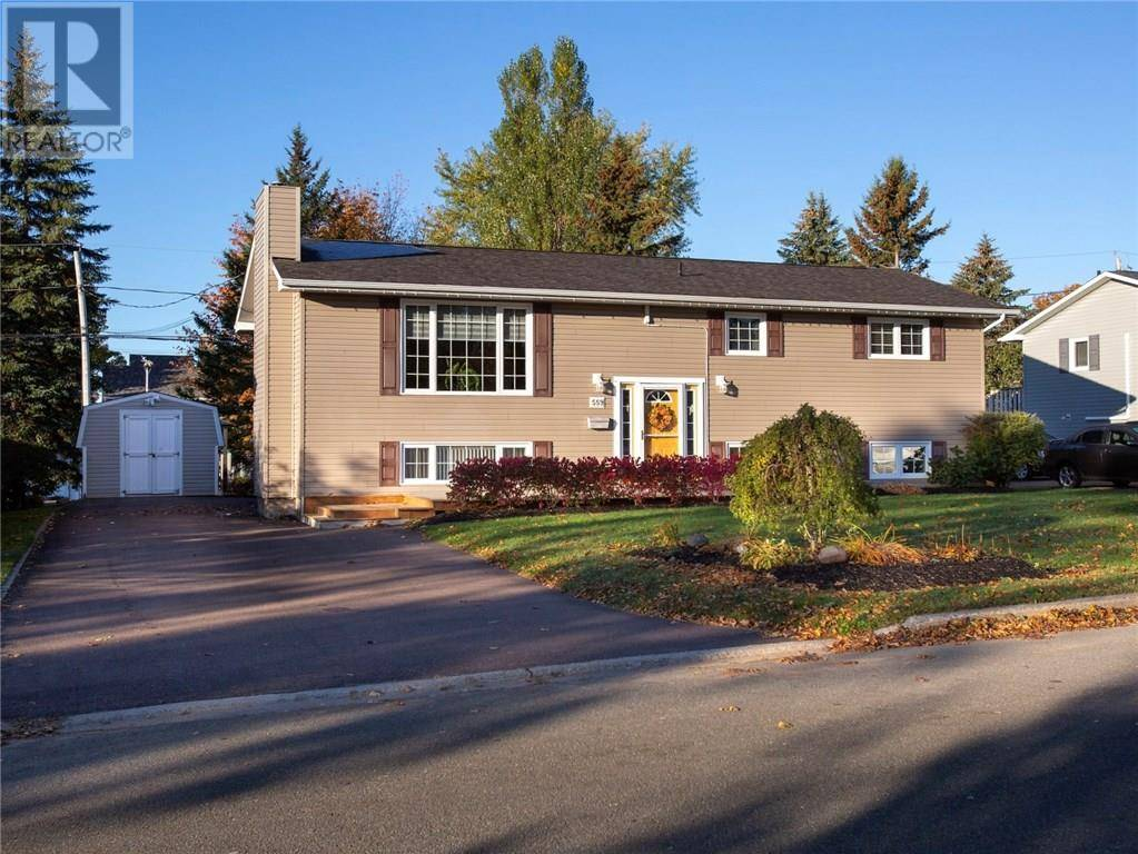 House for sale at 559 Breau  Dieppe New Brunswick - MLS: M126018