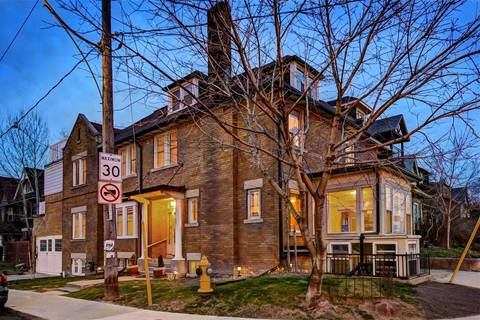 Residential property for sale at 559 Broadview Ave Toronto Ontario - MLS: E4752361