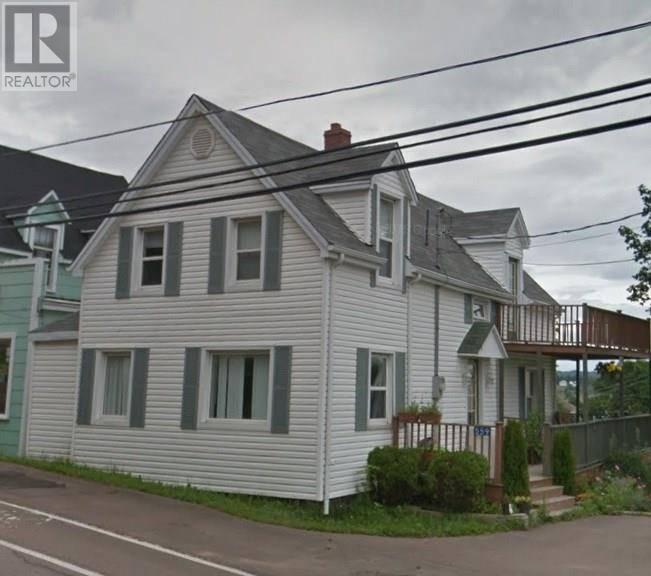 House for sale at 559 Centrale St Memramcook New Brunswick - MLS: M121492
