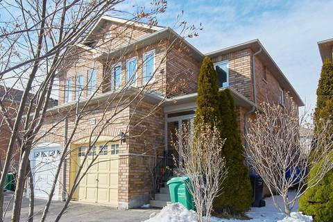 Townhouse for sale at 559 Cottagers Green Dr Mississauga Ontario - MLS: W4690829