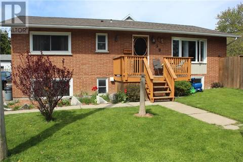 House for sale at 559 Eden Ave London Ontario - MLS: 195801