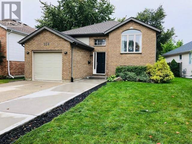 House for sale at 559 Florence Ave Windsor Ontario - MLS: 19026384