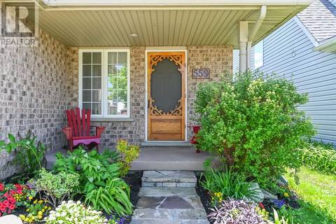 House for sale at 559 Grange Rd Guelph Ontario - MLS: 30742382