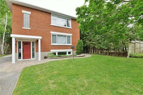 Townhouse for sale at 559 Highcroft Ave Ottawa Ontario - MLS: 1194864