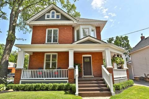 House for sale at 559 Hurd Ave Burlington Ontario - MLS: W4704070