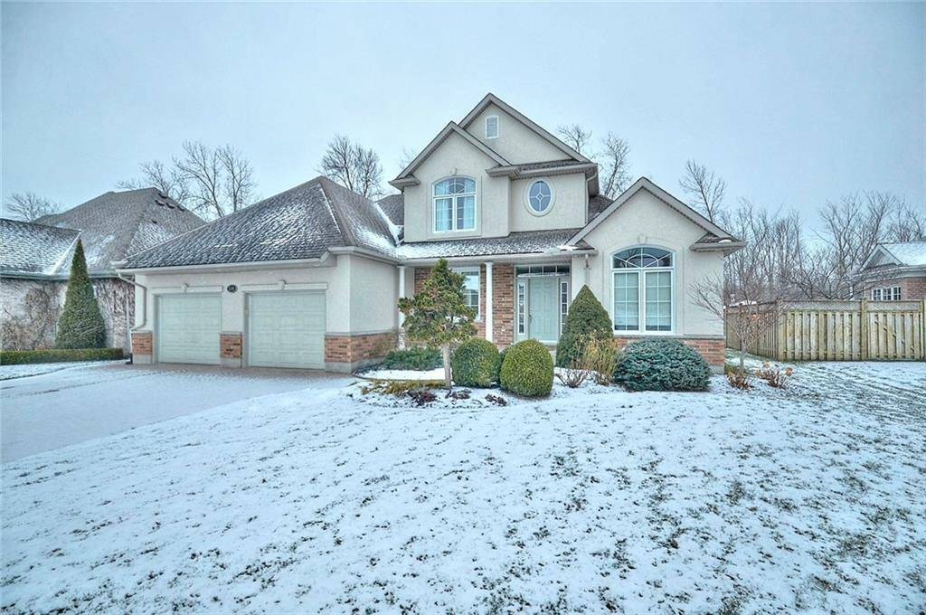 House for sale at 559 Kensington Ct Fort Erie Ontario - MLS: 30784624