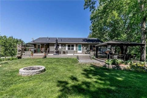 House for sale at 559 Lafontaine Rd Tiny Ontario - MLS: S4439222