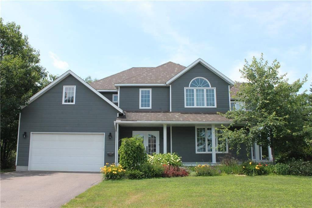House for sale at 559 Laurentian Dr Petawawa Ontario - MLS: 1160904