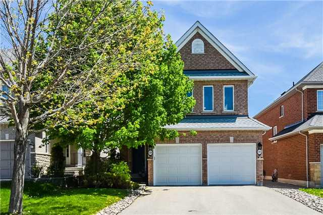 Removed: 559 Menczel Crescent, Newmarket, ON - Removed on 2018-08-30 07:15:44