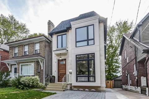 House for sale at 559 Millwood Rd Toronto Ontario - MLS: C4662562